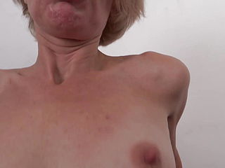 Super scorching fledgling mommy plows large man meat
