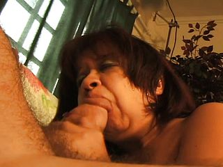 Big titted midget female gets her humid vulva boinked with sausage