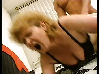 Two naughty mature chicks unsheathe how much they enjoy a youthful folks beef whistle