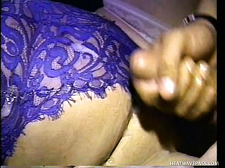 Ginni Lewis is a naughty Mummy getting 6 folks off and spunking herself