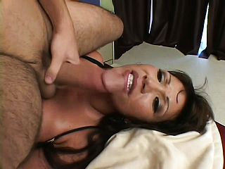 Milf Ava Devine finds youthfull stallion to bang her in the ass hole